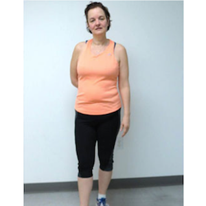 Denise Lost 35 Pounds!